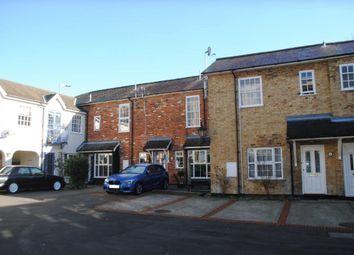 Thumbnail 1 bedroom flat to rent in Thomas Heskin Court, Station Road, Bishops Stortford