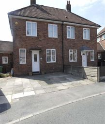 Thumbnail 2 bed semi-detached house for sale in Hawthorn Ave, Orrell