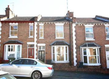 Thumbnail 3 bed terraced house to rent in Villiers Street, Leamington Spa