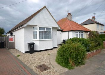 Thumbnail 1 bed bungalow for sale in Hereford Road, Holland-On-Sea, Clacton-On-Sea