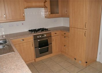 Thumbnail 2 bed terraced house to rent in Lowland Close, Bridgend, Mid Glamorgan