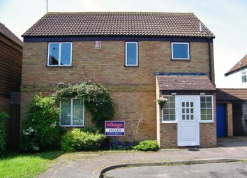 Thumbnail 4 bed property to rent in Tilmans Mead, Farningham, Dartford