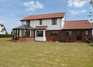 Thumbnail 4 bedroom detached house for sale in Radcliffe Park, Bamburgh