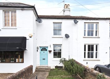 Thumbnail 3 bed terraced house to rent in Kings Road, Shalford, Guildford, Surrey