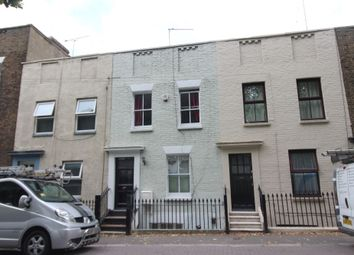 Thumbnail 5 bed terraced house to rent in Marlborough Road, Gillingham, Kent