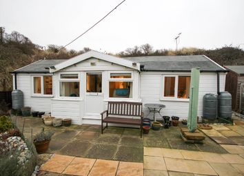 Thumbnail 2 bedroom detached bungalow for sale in The Marrams, Hemsby, Great Yarmouth