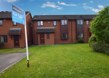 Thumbnail 3 bedroom semi-detached house for sale in Eaton Square, Leeds, West Yorkshire