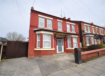 Thumbnail 5 bed flat for sale in St. Johns Road, Wallasey