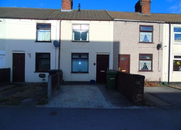 Thumbnail 2 bed town house to rent in West Street, Riddings, Alfreton