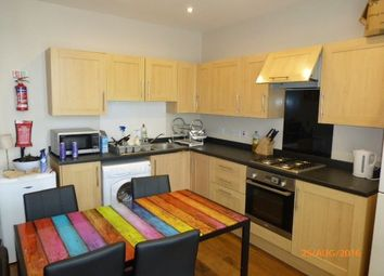 Thumbnail 4 bed flat to rent in Mutley Plain, Plymouth, Devon