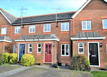 2 bed terraced house for sale in Nunney Brook, Didcot OX11