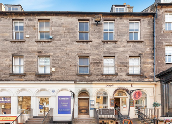 Thumbnail 3 bed flat to rent in Hanover Street, City Centre, Edinburgh, 1Dj