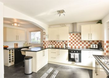 Thumbnail 4 bed detached house for sale in Homefield Close, Copmanthorpe, York