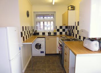 Thumbnail 1 bedroom flat to rent in Farm Lodge Grove, Telford, Malinslee