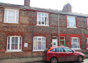 Thumbnail 2 bed terraced house for sale in Colenso Street, Clementhorpe, York
