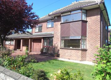 Thumbnail 4 bed detached house for sale in Altway, Old Roan, Liverpool