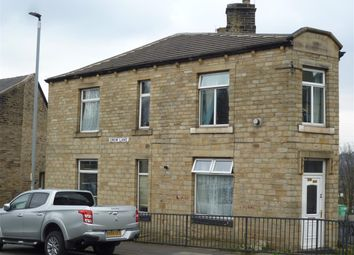 Thumbnail 3 bed terraced house for sale in Scar Lane, Milsbridge, Huddersfield