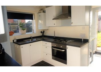 Thumbnail 3 bed semi-detached house for sale in Queensway, Long Sutton, Near Spalding