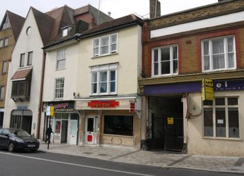 Thumbnail 1 bed flat to rent in Nightingale House, High Street, Maidstone