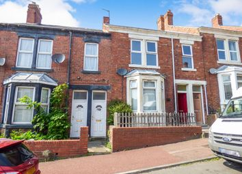 Thumbnail 3 bed flat to rent in St. Aidans Street, Bensham, Gateshead