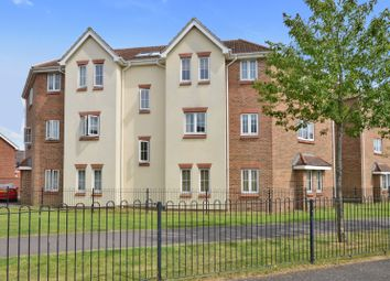 Thumbnail 2 bed flat for sale in Woodland Walk, Aldershot