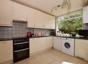 Thumbnail 3 bed end terrace house for sale in Ardrossan Gardens, Worcester Park, Surrey