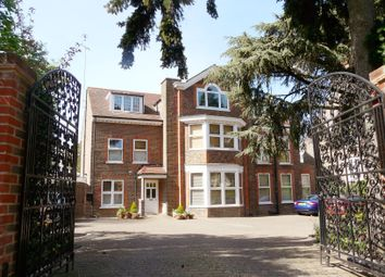 Thumbnail 1 bed flat for sale in Woodfield Road, London