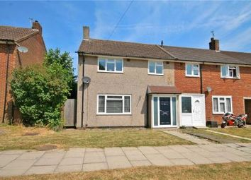 Thumbnail 3 bed end terrace house for sale in The Knowle, Preston Lane, Tadworth