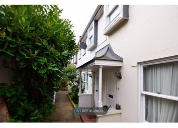 Thumbnail 2 bed terraced house to rent in Kingston Road, London