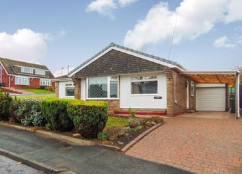 Thumbnail 2 bedroom bungalow for sale in Sevenoaks Drive, Sunderland