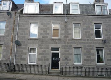 Thumbnail 2 bed flat to rent in Ferryhill Terrace, First Floor Right