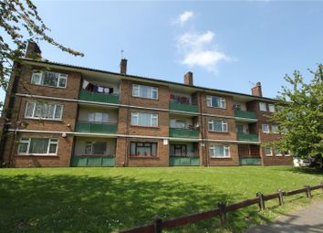 Thumbnail 2 bedroom flat to rent in Patterson Court, Farnol Road, Dartford, Kent