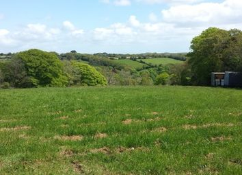 Thumbnail Land for sale in Land Off Tregye Road, Come-To-Good, Truro, Cornwall