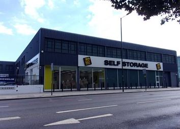 Thumbnail Warehouse to let in Big Yellow Self Storage Wapping, Unit 9, 100 The Highway, London