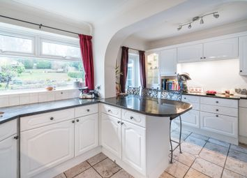 Thumbnail 3 bed detached house for sale in Church Way, Sanderstead, South Croydon
