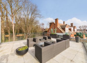 Thumbnail 3 bed semi-detached house for sale in Nutley Terrace, Hampstead, London
