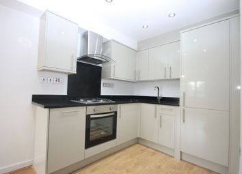 Thumbnail 2 bed flat to rent in Larkshall Road, Highams Park, London
