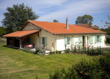 Thumbnail 2 bed farmhouse for sale in Poitou-Charentes, Charente, Confolens