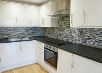 Thumbnail 1 bed flat to rent in Cannon Street, Bedminster, Bristol