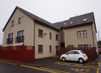 Thumbnail 2 bed flat to rent in Trescothick Close, Keynsham