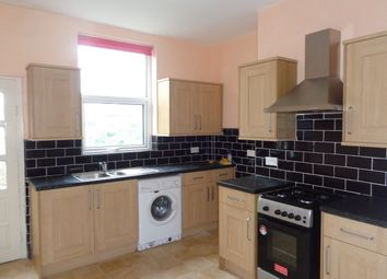 Thumbnail 2 bed end terrace house to rent in Whybourne Grove, Rotherham