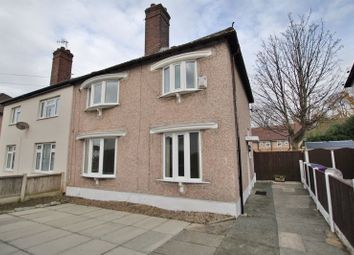 Thumbnail 3 bed semi-detached house for sale in Hardinge Road, Allerton, Liverpool