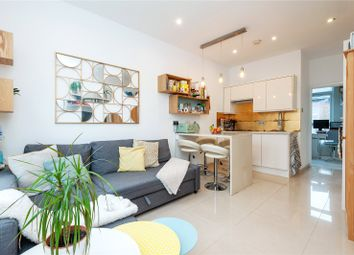 Thumbnail 3 bed flat for sale in Markhouse Road, Walthamstow, London