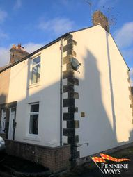 Thumbnail 2 bedroom end terrace house for sale in Bridge Street, Haltwhistle, Northumberland