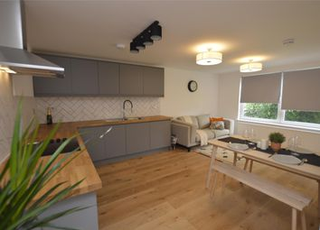 Thumbnail 2 bedroom flat for sale in Bramley Hill, South Croydon, Surrey