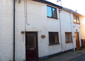 Thumbnail 2 bedroom terraced house for sale in Virginia Cottages, Ashbourne