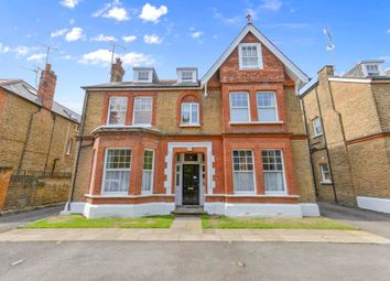 Thumbnail 1 bed flat for sale in Culmington Road, London