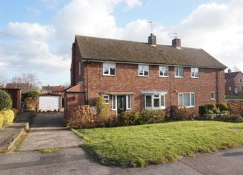 Thumbnail 3 bed semi-detached house to rent in Cranborne Road, Newbold, Chesterfield