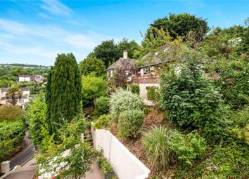 Thumbnail 4 bedroom detached bungalow for sale in Coombe Vale Road, Teignmouth, Devon