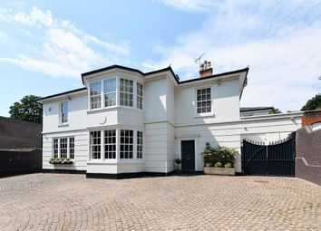 6 bed detached house for sale in Chad Road, Edgbaston, Birmingham B15